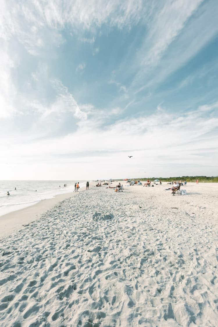 Bowman's Beach Sanibel Island