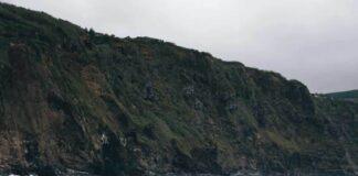 Praia dos Mosteiros
